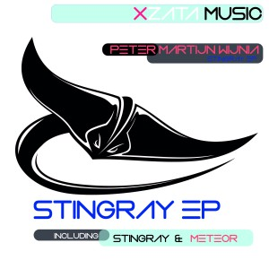 Peter Martijn Wijnia – Stingray EP (including Stingray & Meteor)
