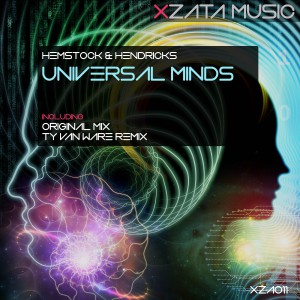 Hemstock & Hendricks – Universal Minds
