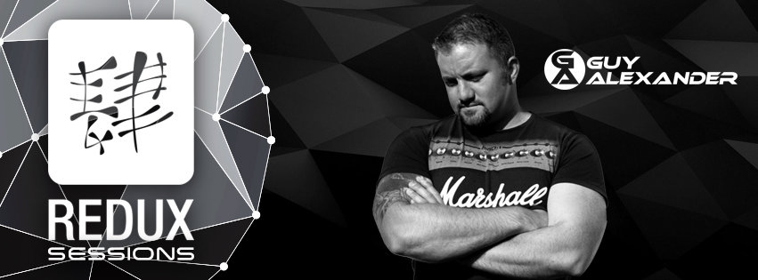 DJ Guy Alexander supports Xzata Music
