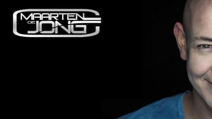 Maarten de Jong supports Xzata Music