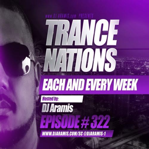 DJ Aramis supports Xzata Music
