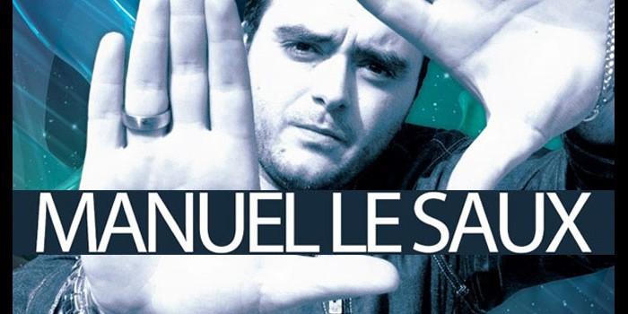 Manuel Le Saux supports Xzata Music