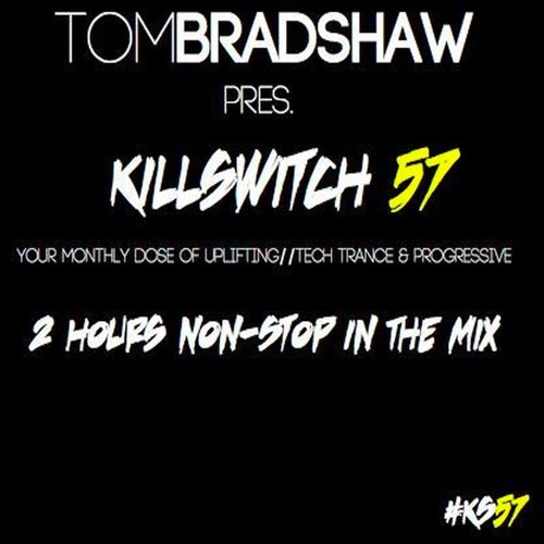 DJ Tom Bradshaw supports Xzata Music