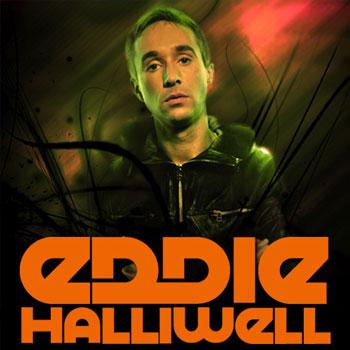 Eddie Halliwell supports Xzata Music
