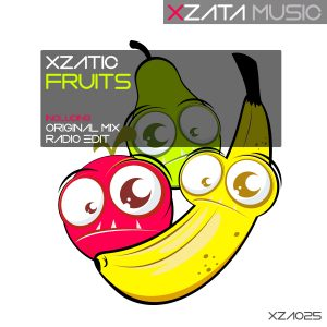 Xzatic – Fruits
