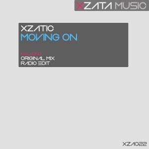 Xzatic – Moving On