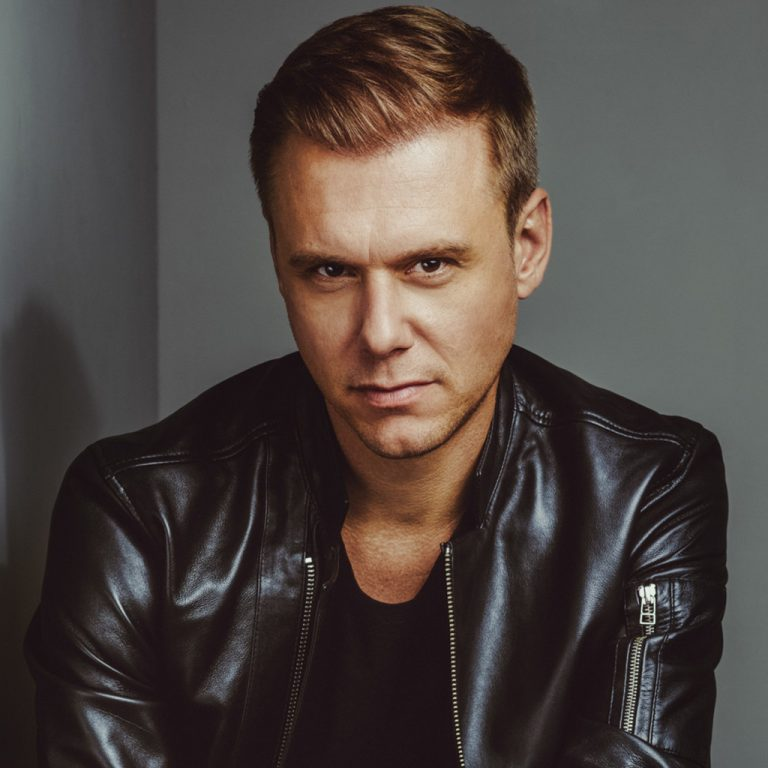 Armin van Buuren Supports Xzata Music – A State Of Trance Episode 853