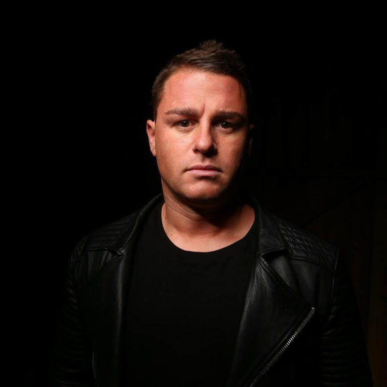 Simon Patterson supports Xzata Music