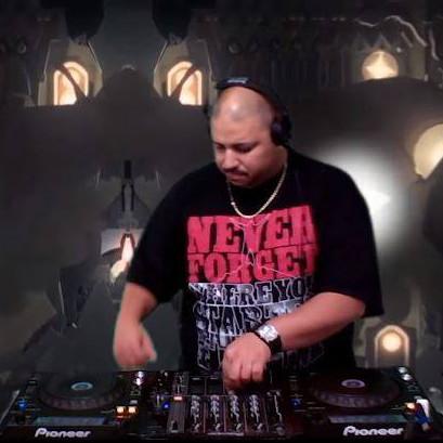 DJ Aramis