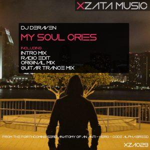 DJ Deraven – My Soul Cries