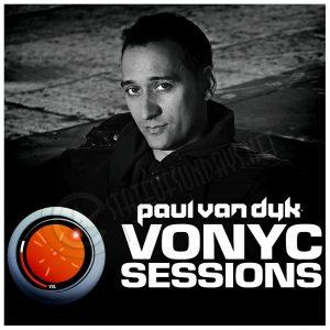 Vonyc Sessions