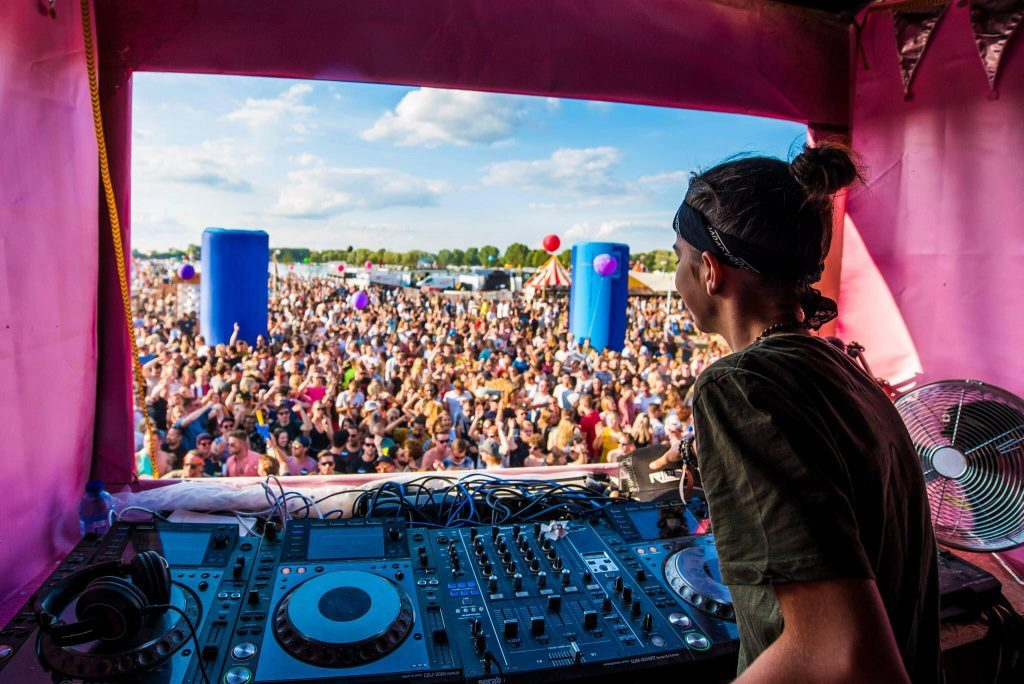 DJ Riley Xzata Music
