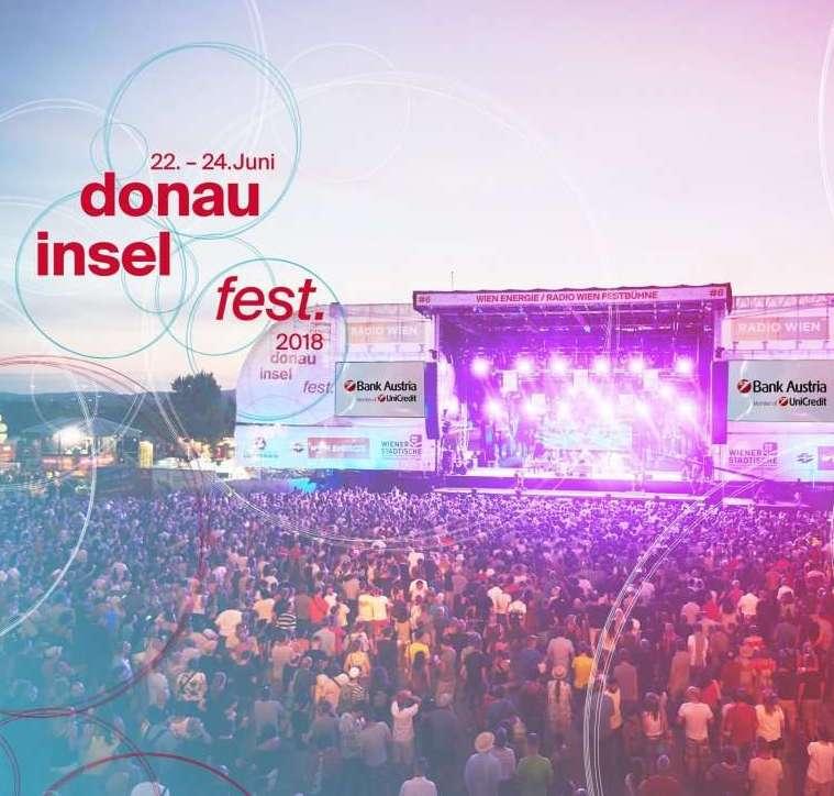 Donau Open Air Festival
