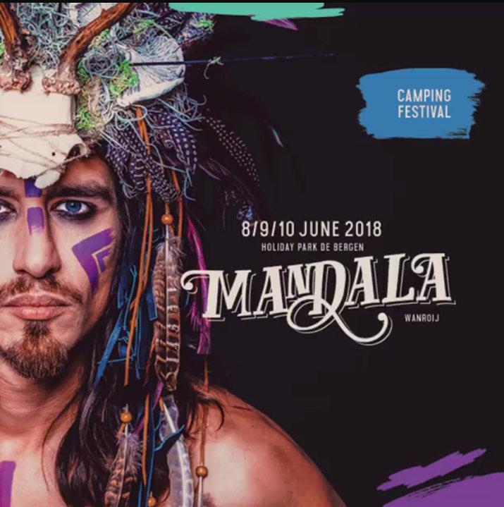 Mandala Festival