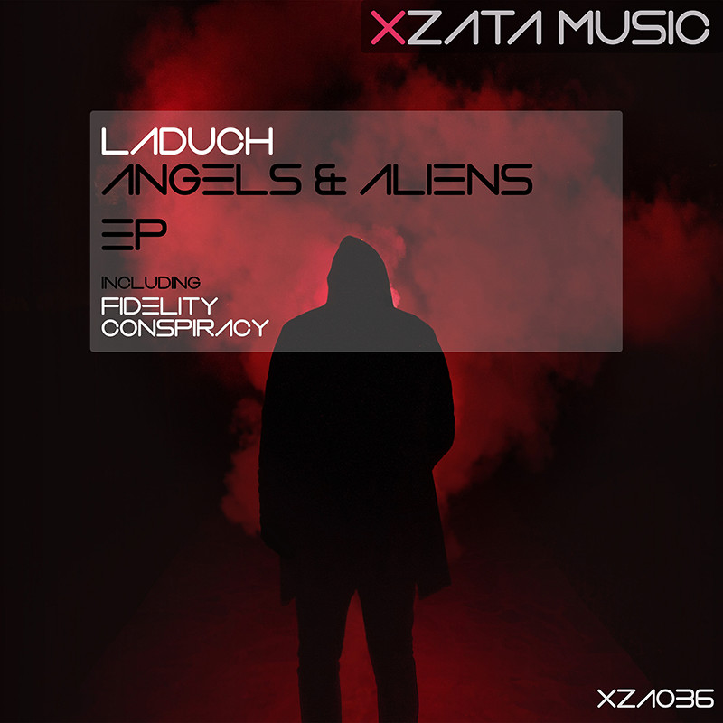 Laduch - Angels & Aliens EP