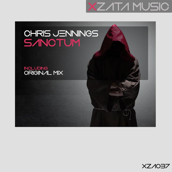 Chris Jennings - Sanctum