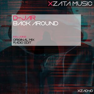 D-JaR – Back Around