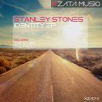 STANLEY STONES - IDENTITY EP