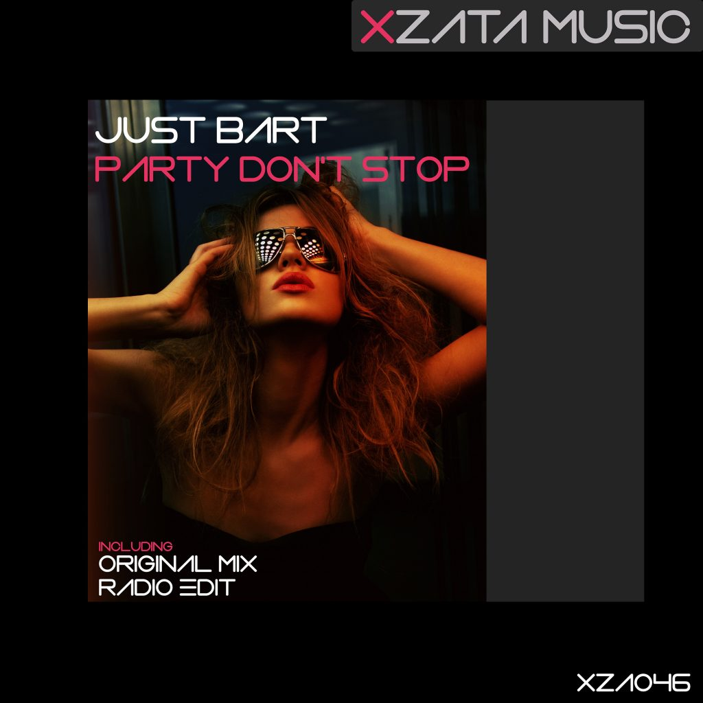 Just Bart - Party Don't Stop
