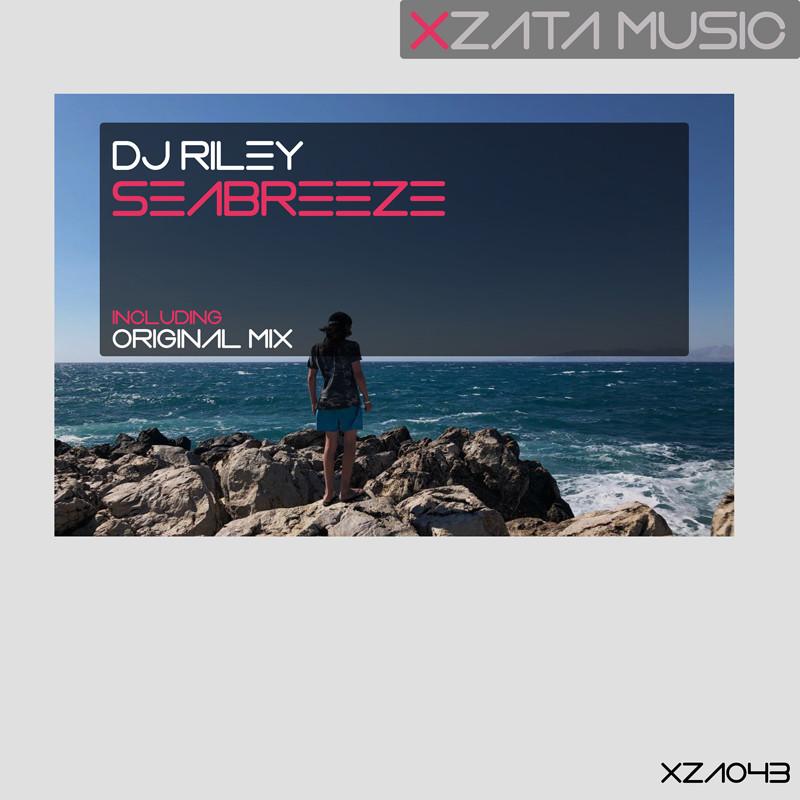 DJ Riley - Seabreeze