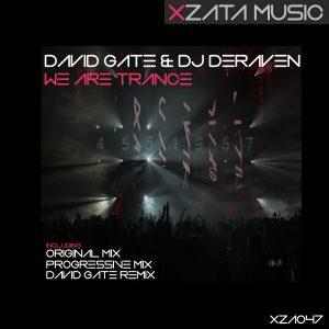 David GATE & DJ Deraven – We Are Trance