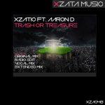 Xzatic ft. Aaron D - Trash Or Treasure