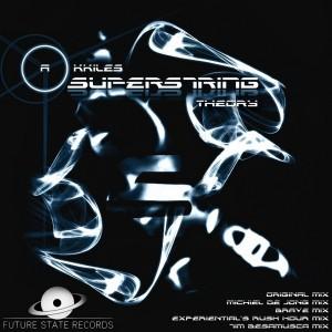 Akkiles – Superstring Theory (Michiel de Jong Mix)