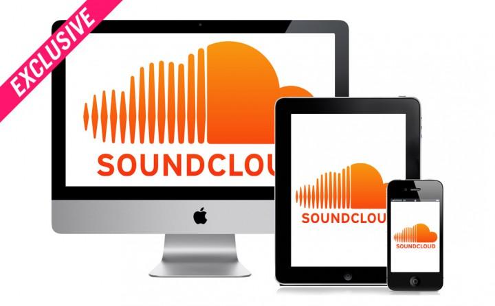 Xzata Music Soundcloud page online!