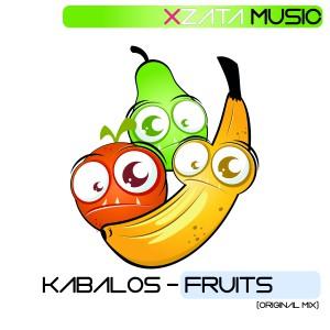 Kabalos – Fruits (Original Mix)
