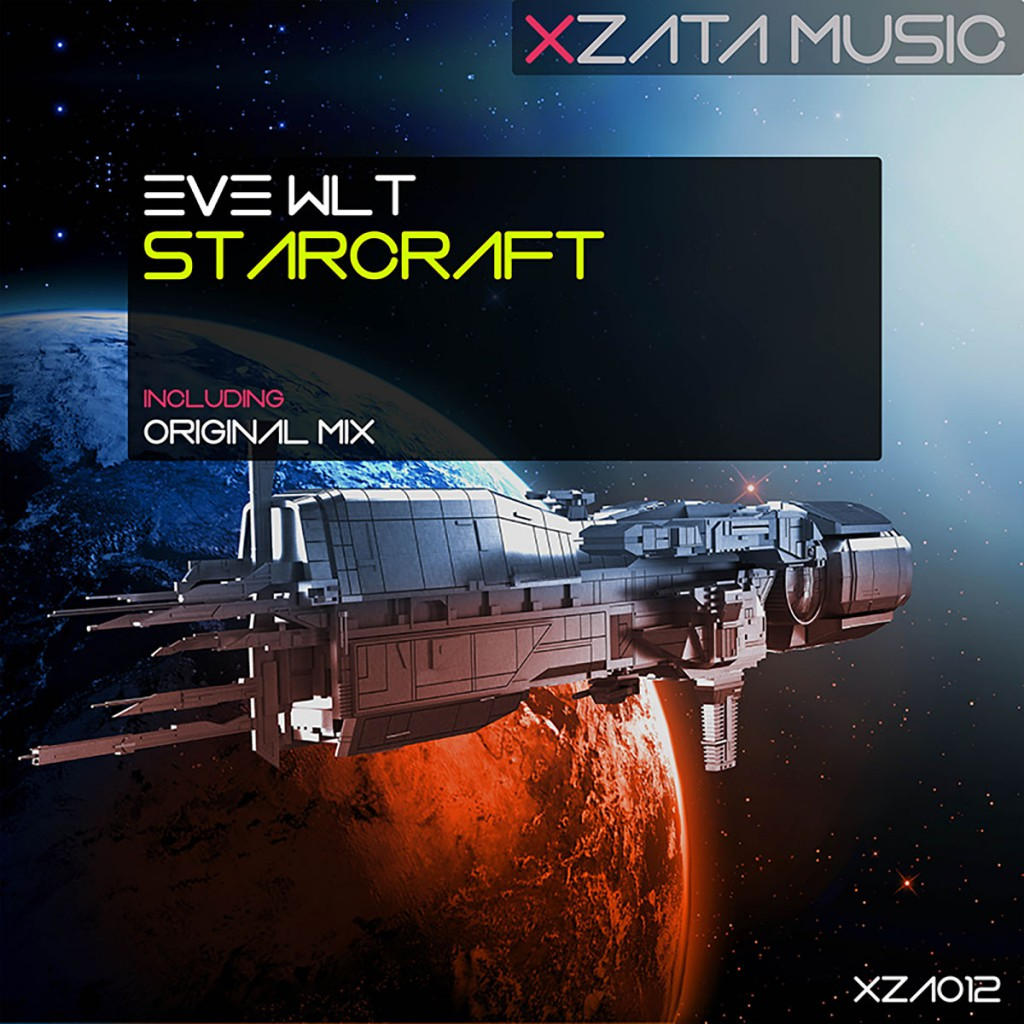 Eve WLT – Starcraft out NOW!