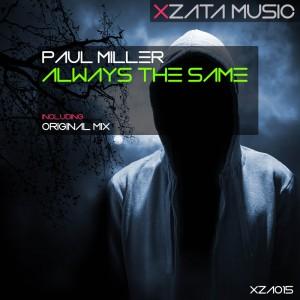 Paul Miller – Always the Same