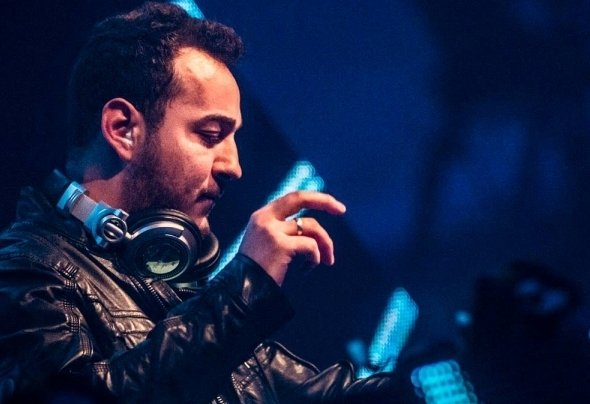 Ahmed Romel supports Xzata Music