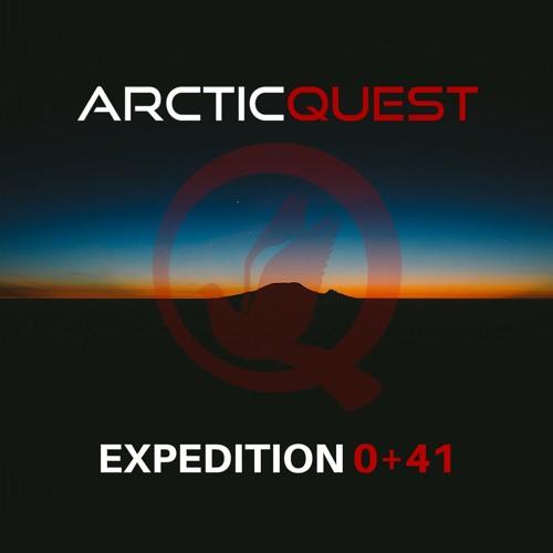 Arctic Quest supports Xzata Music