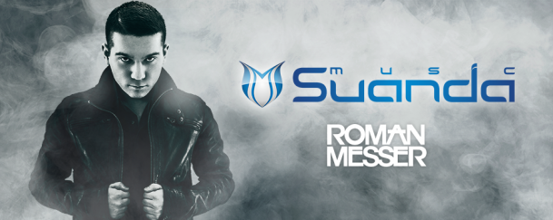 Roman Messer supports Xzata Music