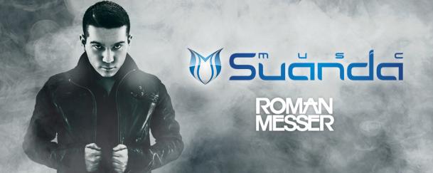 Roman Messer supports Xzata Music