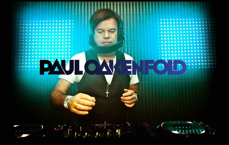 Paul Oakenfold Supports Xzata Music