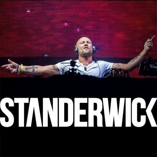 Standerwick supports Xzata Music