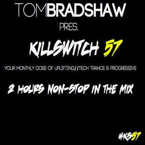 DJ Tom Bradshaw supports Xzata Music