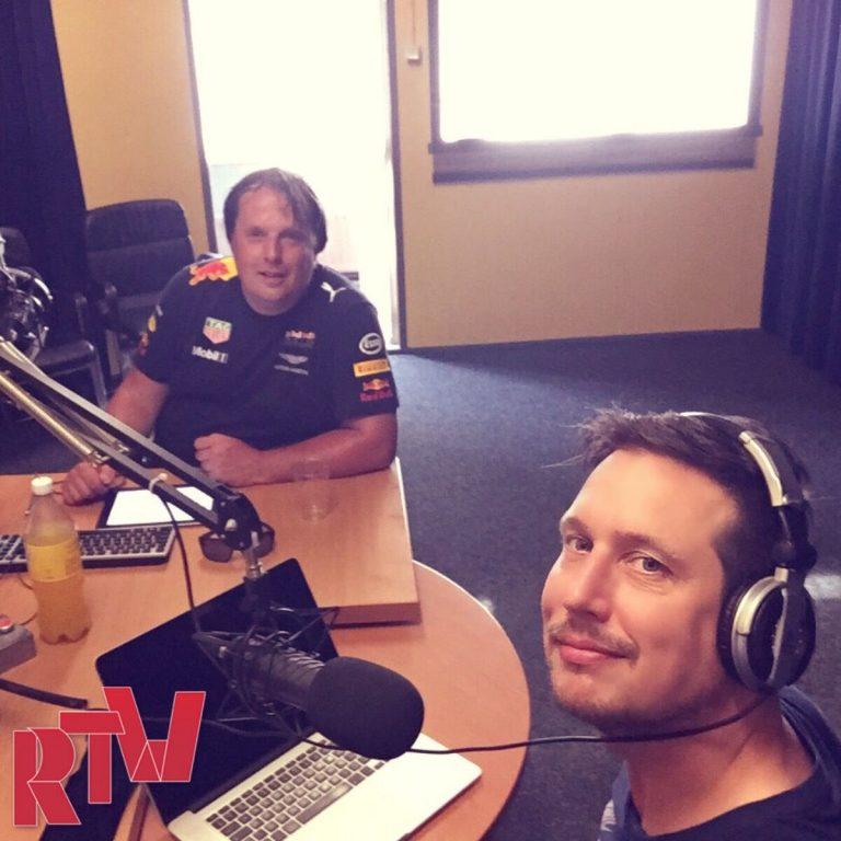 Xzatic at RTW