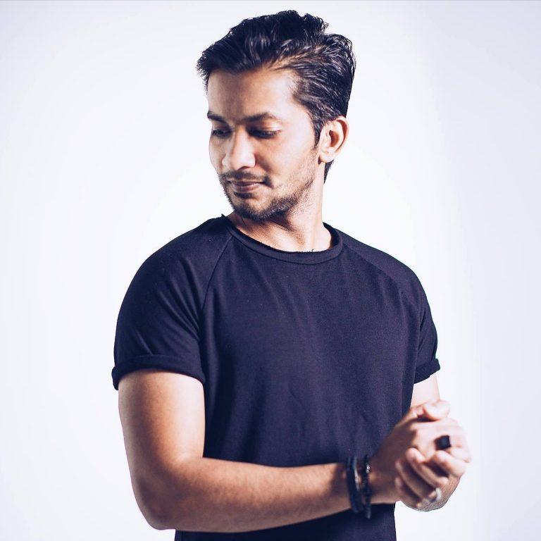 Saad Ayub Supports Xzata Music