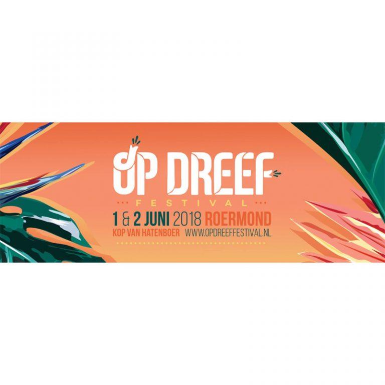 Op Dreef Festival