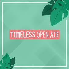 Timeless Open Air