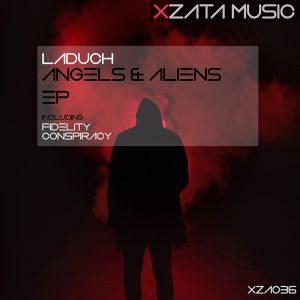 Laduch – Angels & Aliens EP