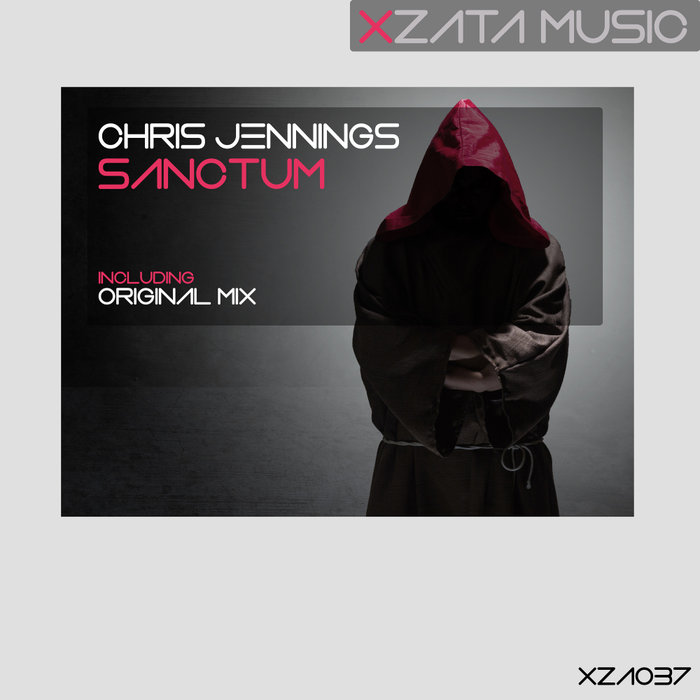 Chris Jennings – Sanctum Supported by Top DJ's