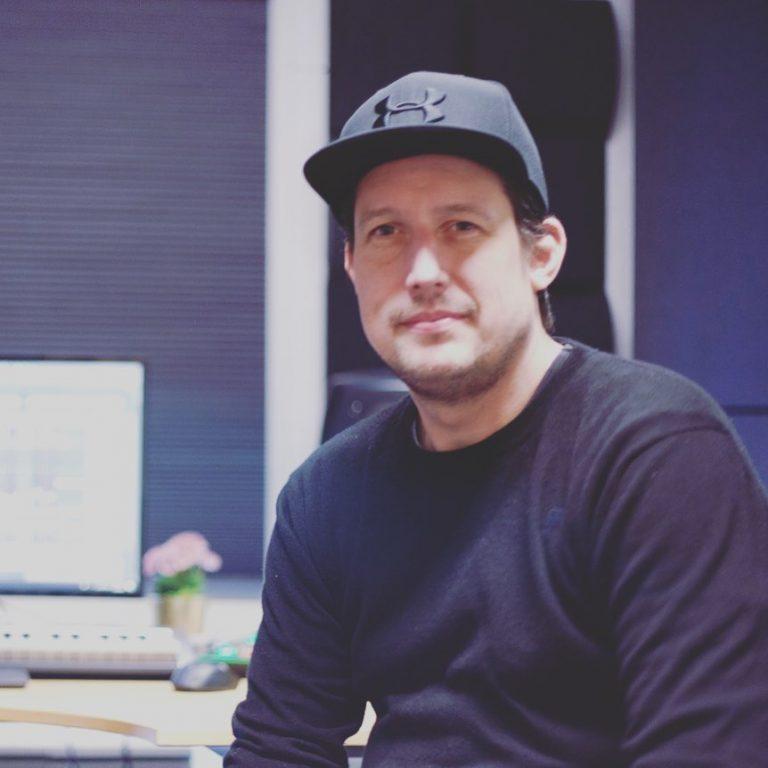 Xzatic working on new music