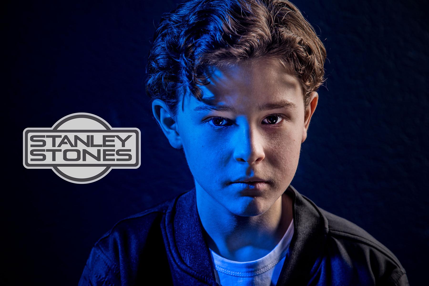 DJ Stanley Stones (15) opent maankwartier Heerlen.
