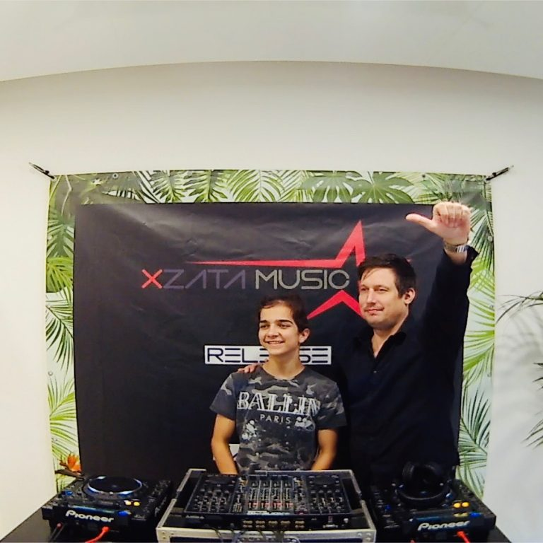 DJ Riley Presents Beats Of Love [005] Live at Xzata Music, Geleen