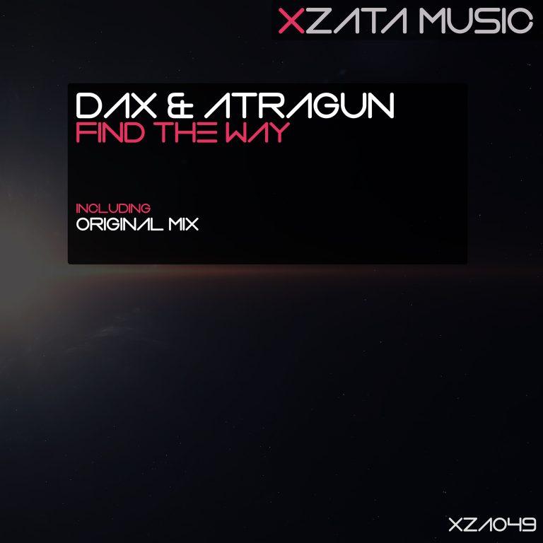 Dax & Atragun – Find The Way