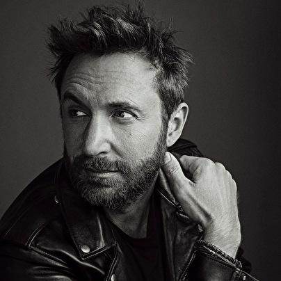David Guetta Supports Xzata Music